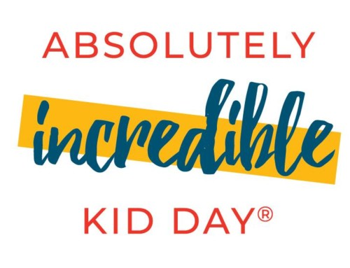 SMILES Recognizes Students on Absolutely Incredible Kid Day